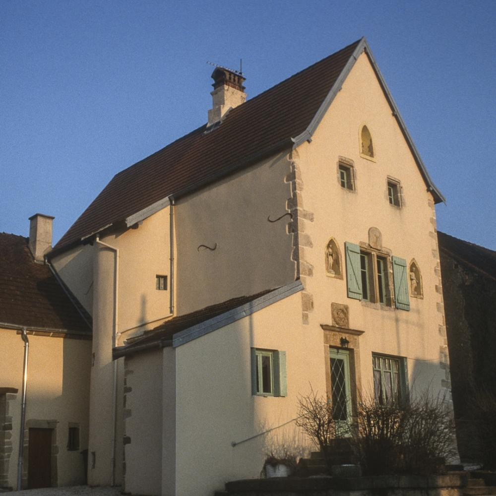 Menoux-maison-XVIe