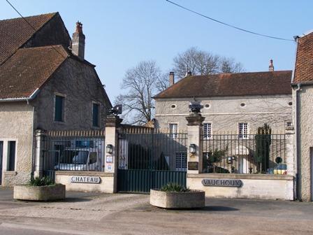 chateau-de-vauchoux